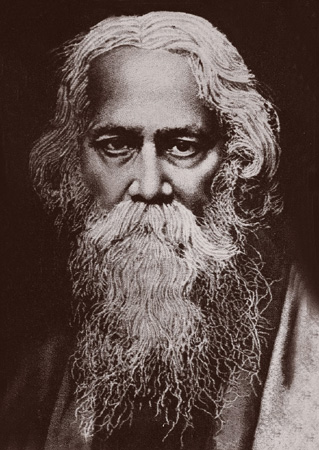 tagore punishment