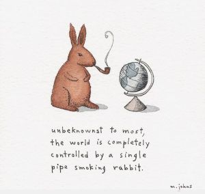 smokingrabbit