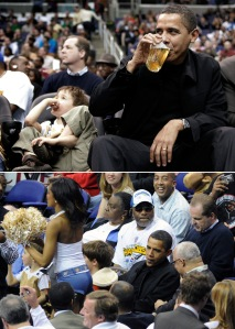 barack-courtside