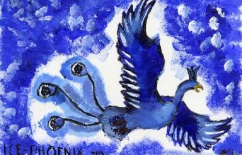 icephoenix