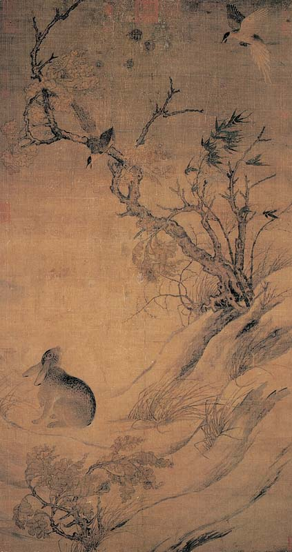 chinese-painting-in-the-forbidden-city-of-beijing