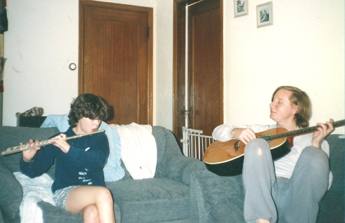 PlayingMusicWithErin1992