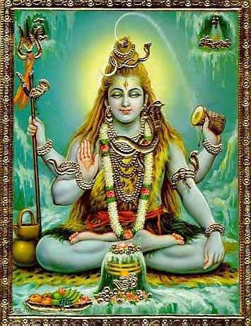 Hindu-shiva