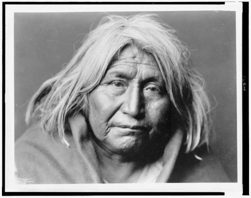 Apache: De-Ga-ZZa