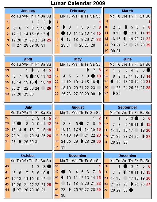 Similiar Full Moon Calendar 1970 Keywords