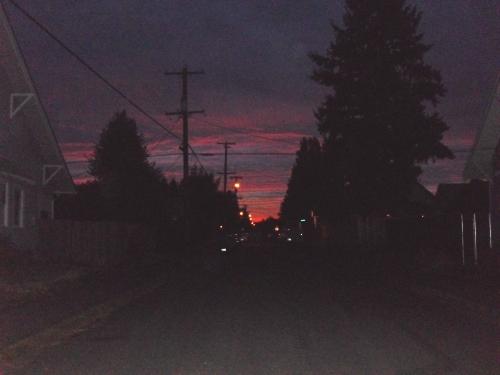 Rhone Street