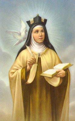 Teresa of Avila 3