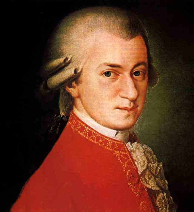 Mozart sandwich with Birthday Cake (1/6)