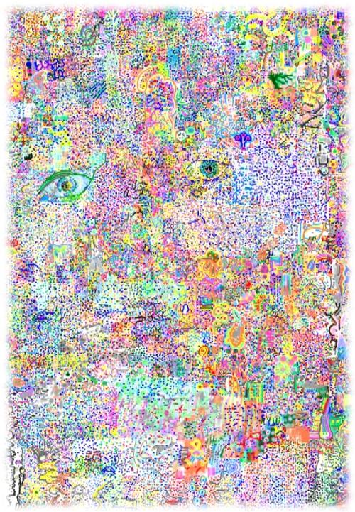 (p)selfportrait